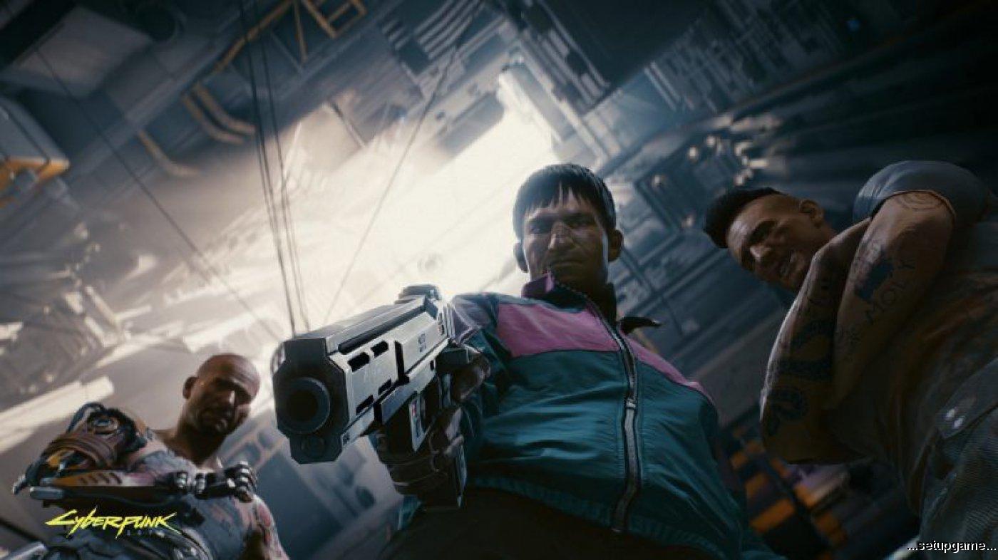 بازی Cyberpunk 2077 در حال حاضر از ابتدا تا انتها قابل اجرا است