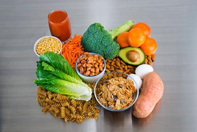 کدام مواد غذایی حال شما را خوب میکند؟