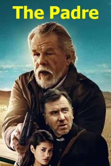 دانلود فیلم The Padre 2018 با زیرنویس فارسی