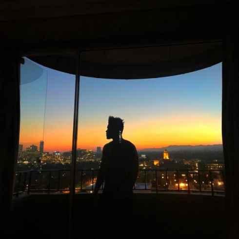 دانلود آهنگ جدید The Weeknd به نام Youngest Killer با کیفیت MP3 320 به همراه متن