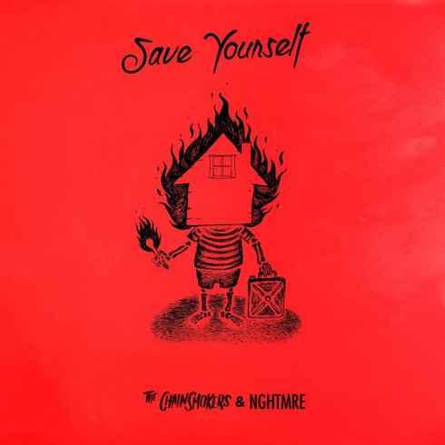 دانلود آلبوم جدید Sick Boy Save Yourself از The Chainsmokers | با کیفیت 320 و 128