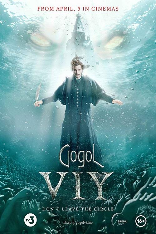 دانلود فیلم Gogol Viy 2018 با زیرنویس فارسی