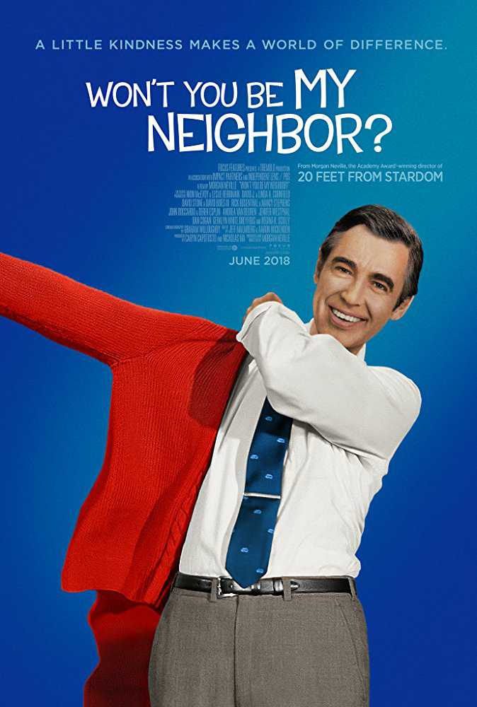 دانلود فیلم Wont You Be My Neighbor 2018 با زیرنویس فارسی