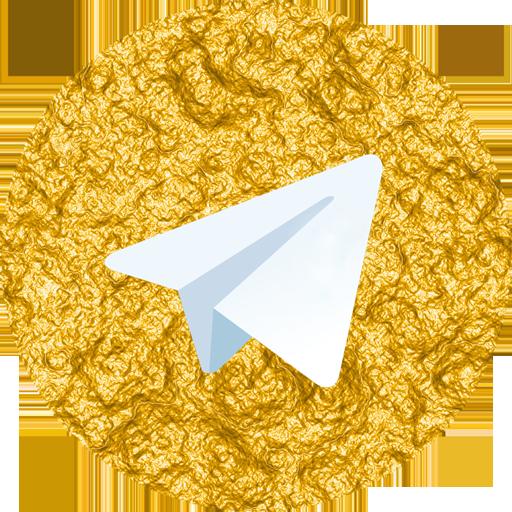 دانلود اخرین نسخه تلگرام طلایی ۵.۴.۲ Telegram talaii برای اندروید