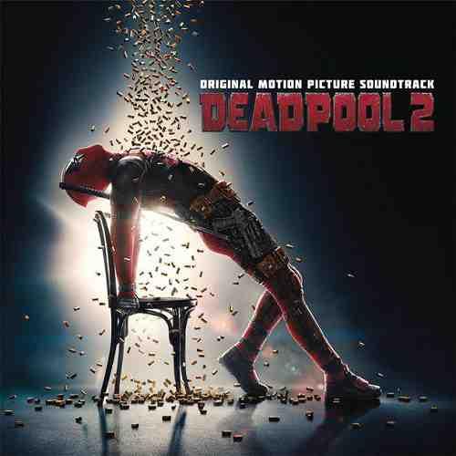 دانلود آهنگ Celine Dion از Ashes فیلم ددپول 2 deadpool