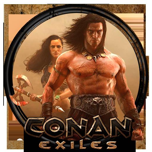 دانلود بازی Conan Exiles برای کامپیوتر