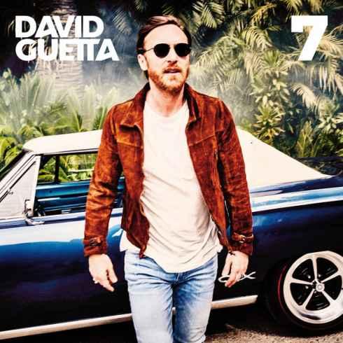 دانلود آلبوم Seven 7 Pre Singles از دیوید گتا | با کیفیت 320 و 128