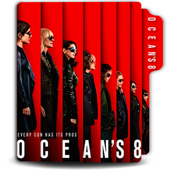 فیلم Ocean's 8