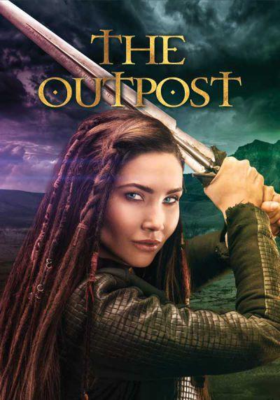 دانلود سریال The Outpost با زیرنویس فارسی