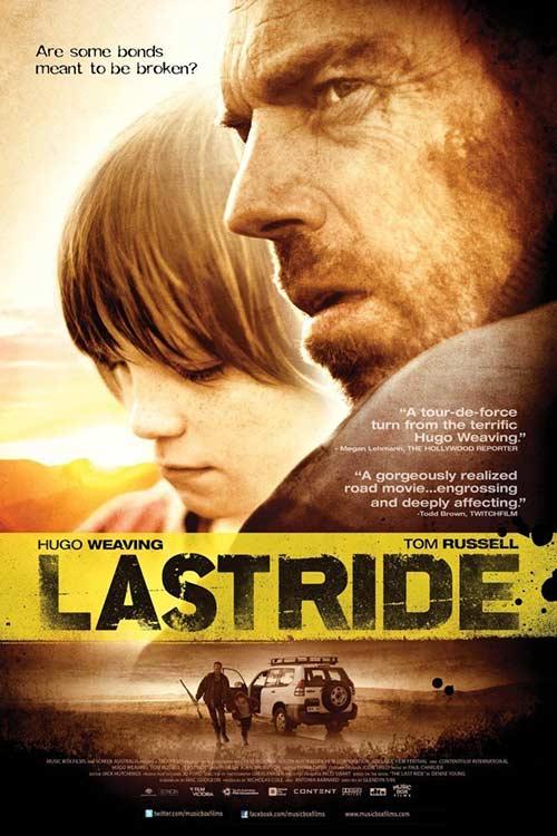 دانلود فیلم Last Ride 2009 با زیرنویس فارسی