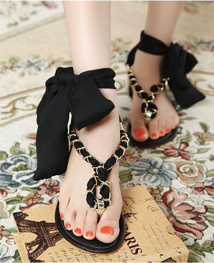 مدلهای کفش صندل دخترانه