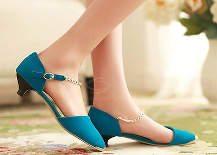 مدل کفش صندل دخترانه تابستانی,