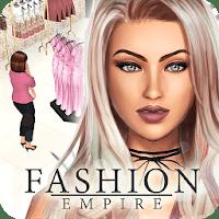 دانلود Fashion Empire - Boutique Sim 2.76.1 - بازی امپراتوری مد برای اندروید و آی او اس + مود
