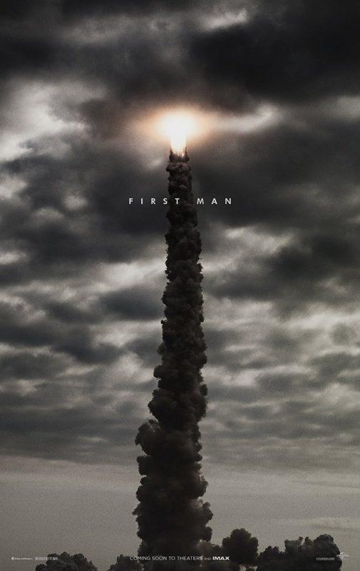 دانلود فیلم First Man 2018 با زیرنویس فارسی