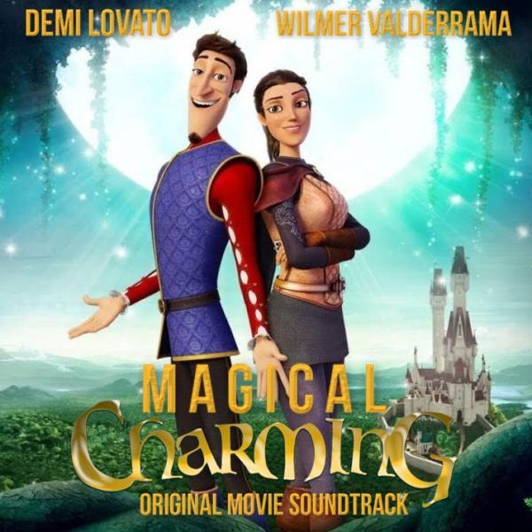 دانلود آهنگ Magical از Demi Lovato | با کیفیت 320 و 128 | با متن