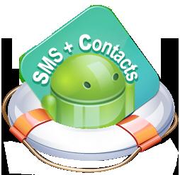 دانلود نرم افزار بازیابی پیامک ها و مخاطبین اندروید Coolmuster Android SMS + Contacts Recovery 4.3.12