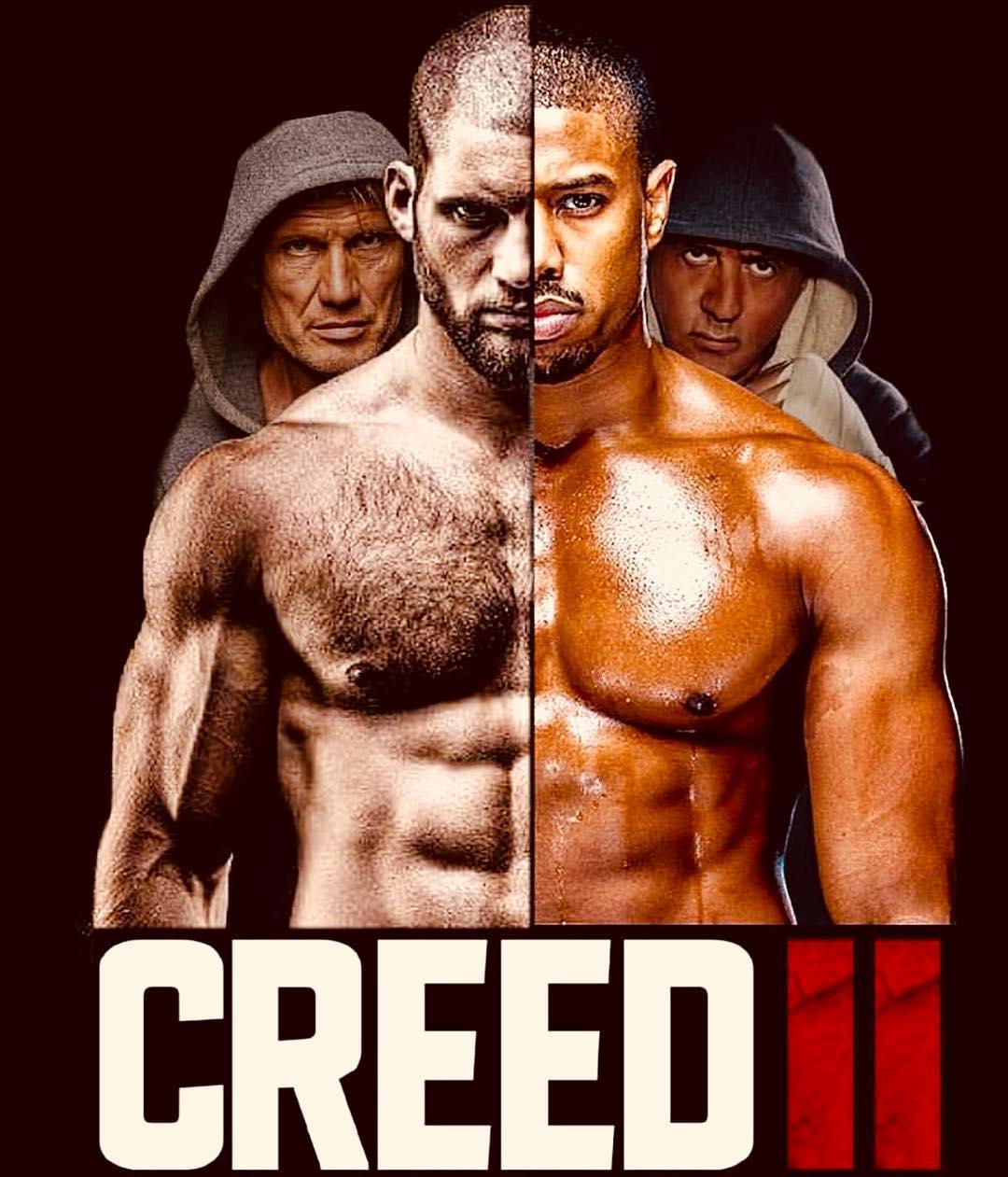 اولین تریلر فیلم Cread 2