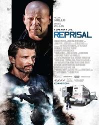 دانلود فیلم خارجی تلافی Reprisal 2018