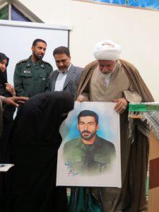 سالگرد سردار رشید اسلام سردار شهید قاسم احمدی+عکس
