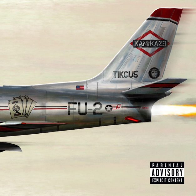 دانلود آهنگ Lucky You از Eminem