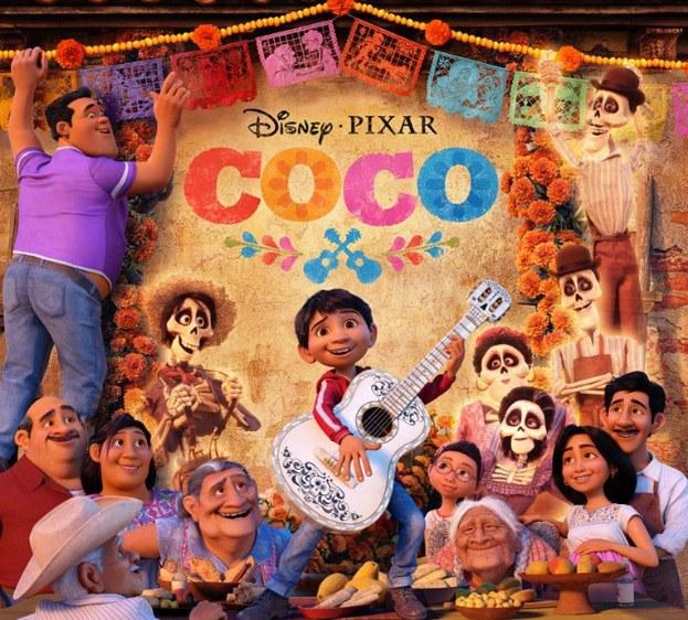 دانلود آهنگ Remember Me تیتراژ انیمیشن Coco | با کیفیت 320 و 128 | با متن
