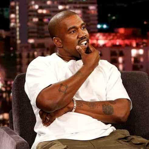 دانلود آهنگ No Reason از Kanye West با همراهی Justin Bieber و Post Malone | با کیفیت 320 و 128 | با متن