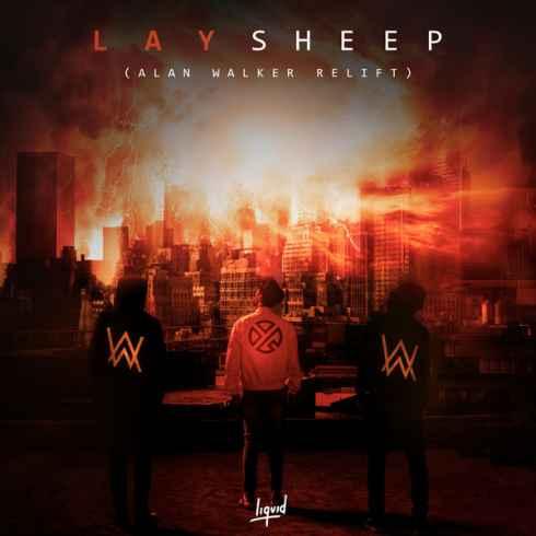 دانلود آهنگ Sheep Relift از Alan Walker و LAY | با کیفیت 320 و 128
