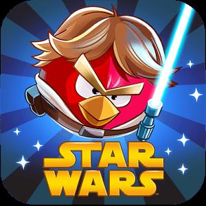 دانلود بازی 1.5.13 Angry Birds Star Wars برای اندروید