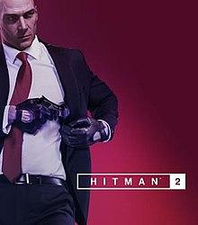 تریلر جدید Hitman 2