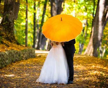 وقت ازدواجتان را با این نشانه ها بفهمید !!