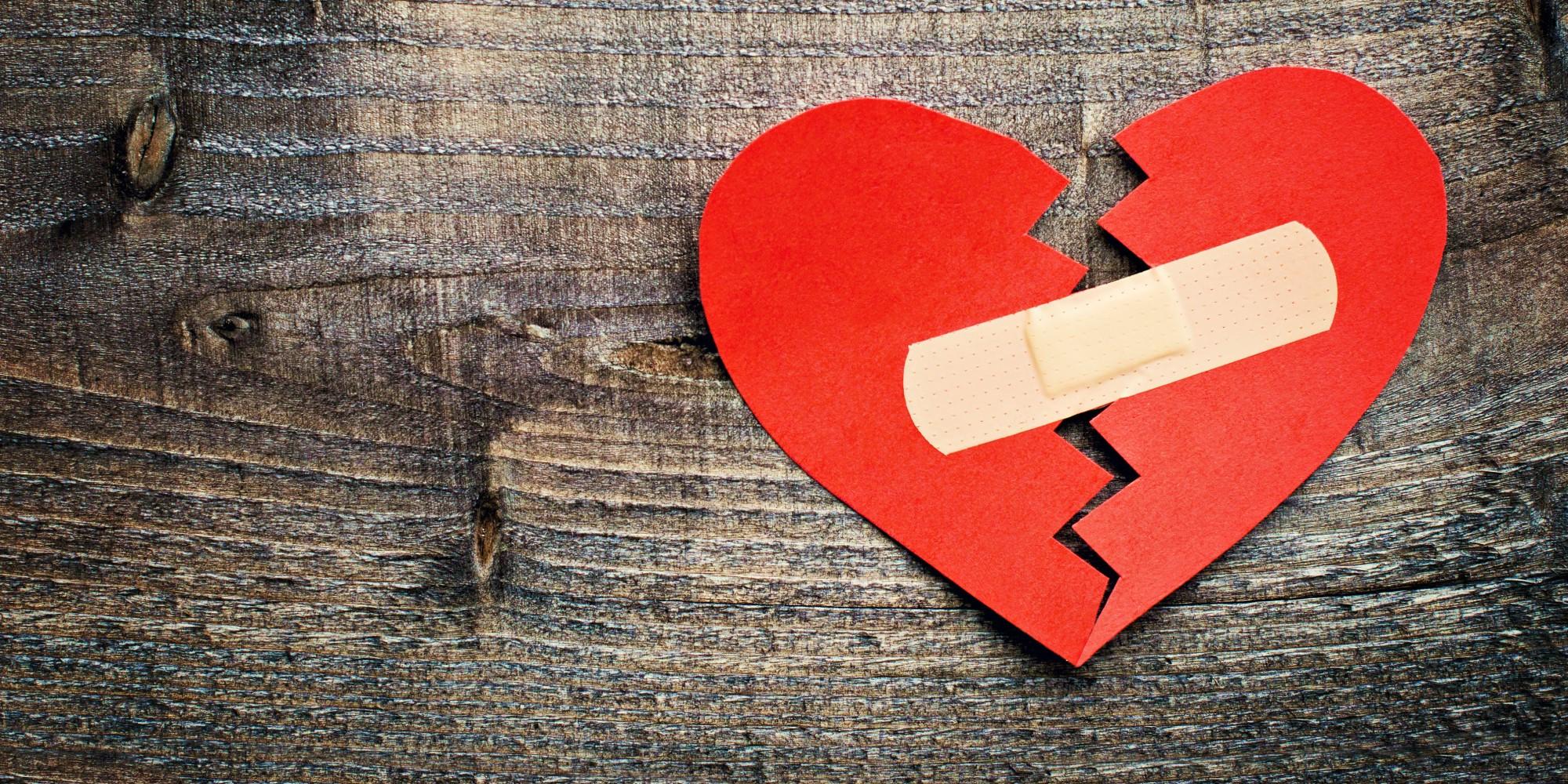 با شکست عشقی مریض می شویم ؟؟؟