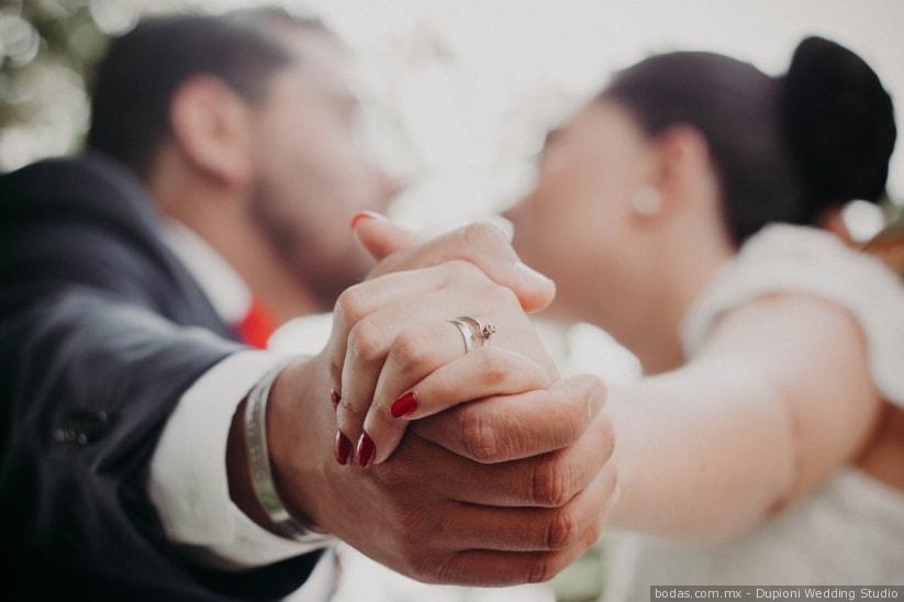 آیا رابطه عاشقانتان به ازدواج ختم می شود ؟؟؟