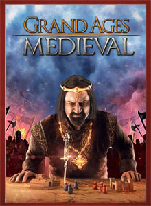 ترینر بازی Grand age medieval - All version