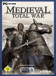 دانلود ترینر و save بازی Medival 2 Total War - All Version