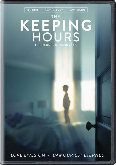 دانلود فیلم The Keeping Hours  2017 دوبله فارسی دو زبانه