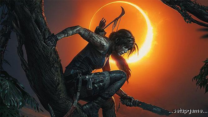 مشخصات سیستم مورد نیاز و پیشنهادی برای اجرای نسخه PC بازی Shadow of the Tomb Raider