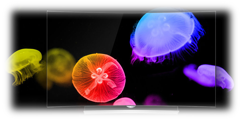 لیست قیمت تلویزیون ۴K ال جی