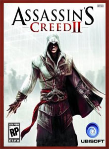 دانلود سیو و تمامی ترینرهای بازی اساسینز کرید 2 - Assassin's Creed II