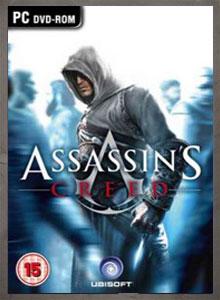 دانلود سیو و تمامی ترینرهای بازی اساسینز کرید 1 - Assassin's Creed I