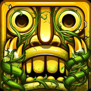دانلود بازی محبوب فرار از معبد 2 1.50.3 Temple Run 2  اندروید + نسخه مود