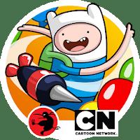 دانلود Bloons Adventure Time TD 1.0.7 - بازی زمان ماجراجویی بادکنکی و دفاعی بر ای اندروید + مود