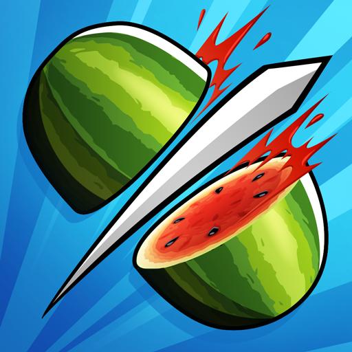 دانلود نسخه مود شده بازی Fruit Ninja  2.6.8.490798 برای اندروید
