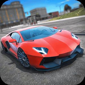 دانلود بازی Ultimate Car Driving Simulator 3.0.1 برای اندروید + مود