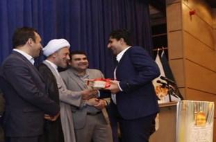 درخشش لامرد در جشنواره ملی کتابخوانی رضوی