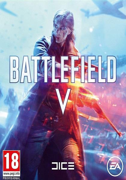 دانلود بازی Battlefield V بتلفیلد ۵ برای pc +نسخه بتای عمومی