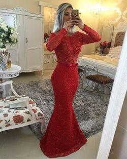مدل لباس مجلسی بلند زنانه و دخترانه 2019 | مدل لباس 2019