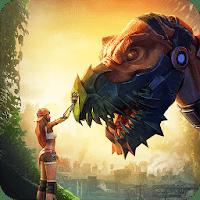 دانلود Dino War 1.6.1 - بازی استراتژی دینو وار برای اندروید و آی او اس