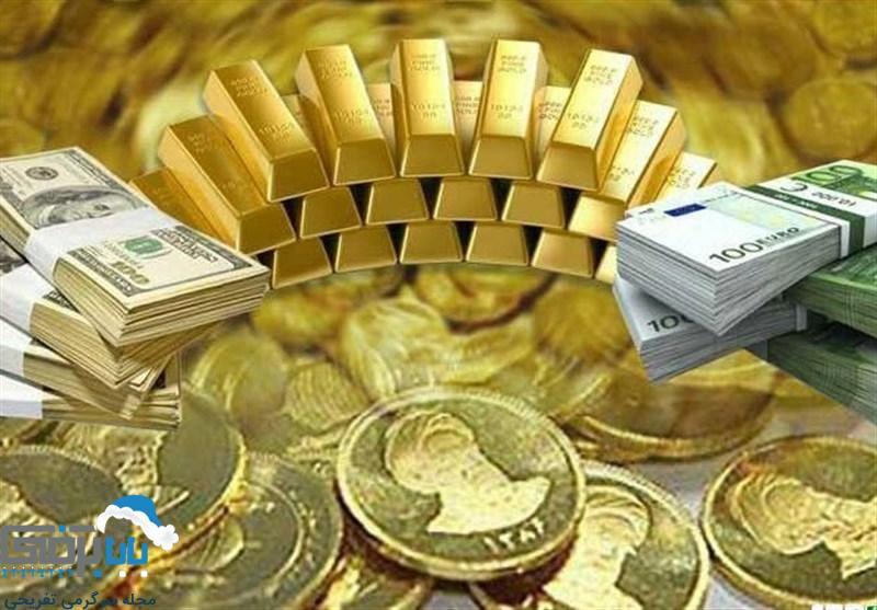 قيمت فروش سکه در بازار ايران چهارشنبه  97/06/14