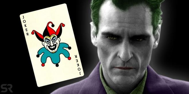 تولید فیلم Joker آغاز شده است؟!