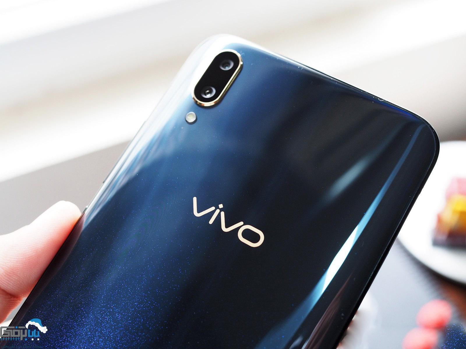 ویوو V11 معرفی شد؛ حسگر اثر انگشت یکپارچه با نمایشگر، ۶ گیگابایت رم و اسنپدراگون ۶۶۰